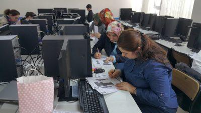 Anasınıfı Öğretmenlerine Yönelik Kodlama Eğitimi Yaptık